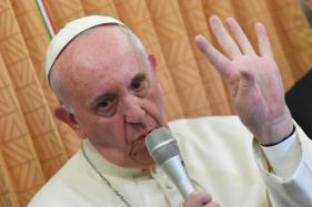 Pope to go Ahead With Egypt Visit Despite Bombings