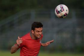 Indian Super League 2016: Postiga hopes to be fit against Delhi Dynamos