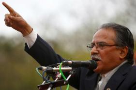 Nepal PM Prachanda Resigns, Honours Agreement with Nepali Congress