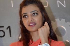 India is Ashamed of Sexuality, Physicality and Human Body: Radhika Apte
