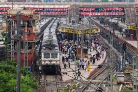 Central Railway to Run Special Trains For Diwali