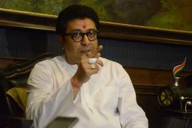 Raj Thackeray Ready to Protect Those 'Threatened' for Criticising Centre