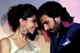 Deepika Padukone Responds to Break Up Rumours With Ranveer Singh