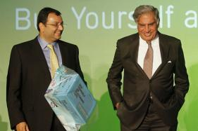 Shapoorji Pallonji Likely to Contest Cyrus Mistry's Ouster From Tata Sons