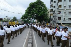 All India Executive Council Meet of RSS Begins in Hyderabad, Attacks on Hindus to be Discussed