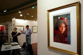 National Geographic's Famed 'Afghan Girl' Arrested in Pakistan
