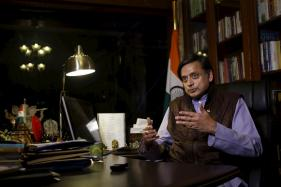 Shashi Tharoor Rejects Online Petition Projecting Him as PM Candidate