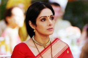 Sridevi Opens Up About Rejecting Baahubali, Rajamouli's Comments