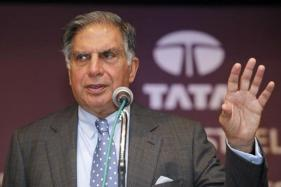 Cyrus Mistry Removed as Chairman, Ratan Tata Takes Interim Charge