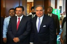 Can Brand Tata Recover From Ratan-Mistry Feud