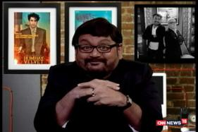 TWTW: Cyrus Broacha talks about Anurag Khashyap's tweet over ADHM