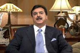 Shades Of India 2.0, Episode- 34: In Conversation With Yousaf Raza Gillani, Lalit Mansingh Exclusive