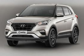 GST: Hyundai Creta Now Up To Rs 63,000 Cheaper