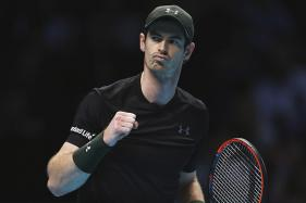 Andy Murray Out of Britain's Davis Cup Clash With France