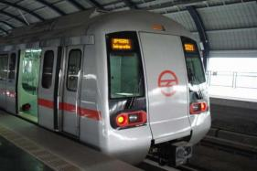 Heritage Line of Delhi Metro Opens, to Ease ITO-Kashmere Gate Travel