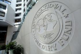 IMF Trims India's Annual Growth Forecast by 0.4% Percent to 7.2%