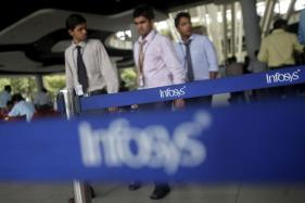 Infosys to Hire 6,000 Engineers Annually Over Next 2 Years