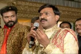Mining Baron Janardhana Reddy and His Legal Troubles