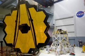 NASA to Review WFIRST Space Telescope For Construction Cost, Time