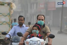 Environment Ministry Acknowledges 'Rise' in Deaths Due to Air Pollution