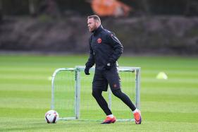 Wayne Rooney Could Miss League Cup Final Due to Injury