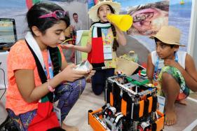 Children Science Congress Begins in Himachal Pradesh