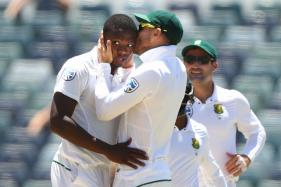 South Africa vs Bangladesh: Rabada Takes Proteas on Brink of Victory