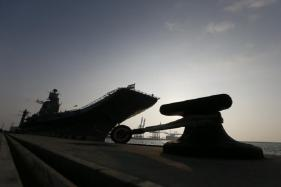 Focus on Building Economy, Not Aircraft Carriers, Chinese Media Tells India
