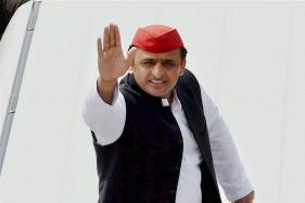 UP Polls: Akhilesh Yadav Says SP-Congress Combine Can Win More Than 300 seats