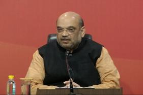 BJP Yet to Decide on Presidential Candidate, Says Amit Shah
