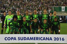 120,000 to Attend Chapecoense Players' Funeral