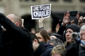 Charlie Hebdo Gets Fresh Death Threats For 'Pillar of Islam' Cartoon