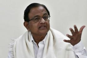 Demonetisation 'Disaster of 2016' After Affecting 125 Cr People: Chidambaram