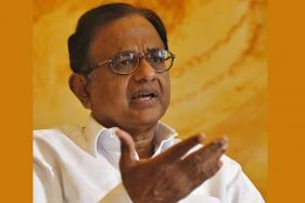 Chidambaram Mocks Govt's Sudden Love for Moody's Ratings