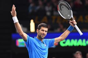 Novak Djokovic Recovers From Slow Start to Begin Year With Win in Doha