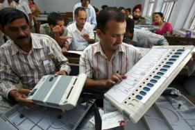 No Merit in Claims That EVMs Can Be Tampered With: Election Commission