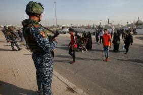 26 Hostages, Including Qatari Royals Freed, Say Iraqi Officials