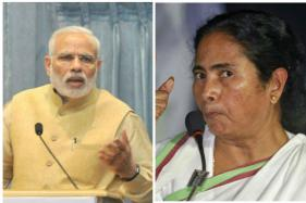 Opposition Backs Mamata on Army Deployment; Centre Denies Charge
