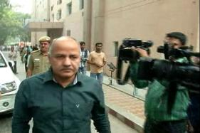 BJP Files Complaint Against Manish Sisodia For 'Violating' Poll Code