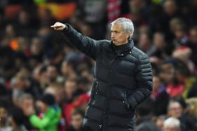 Man United Manager Jose Mourinho Unperturbed After Chelsea Loss