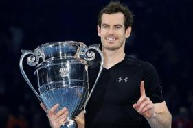 ATP World Tour Finals: Andy Murray Humbles Novak Djokovic to Win Maiden Title, Ends 2016 As No 1