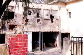 'Nagrota Attackers Part of 20-30 Terrorists Still Hiding in India'