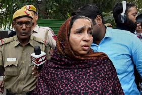 7 Months on, JNU Student Najeeb's Mother Searching for Him Like Day 1