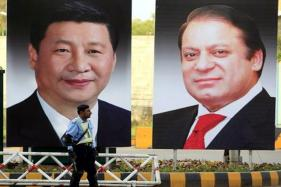 Defending CPEC, China Says Corridor Will not Affect its Stand on Kashmir Issue