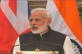 PM Narendra Modi to Embark on Four-nation Tour on Monday