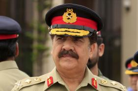 Pakistan PM Bars his Partymen From Commenting on General Raheel Sharif