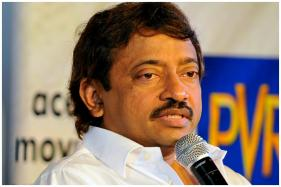 Ram Gopal Varma Questioned By Police In Obscenity Case