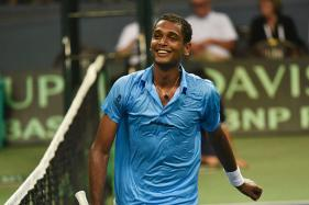Victory Over Thiem My Greatest Ever: Ramkumar Ramanathan