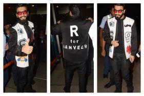 Ranveer Singh 'Overwhelmed' By Aditya Chopra's Note