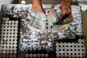 Rupee Recoups 8 Paise After Dollar Stumbles
